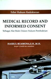 Medical Record and Informed Consent