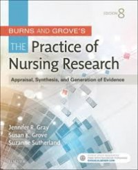 Image of The Practice of Nursing Research